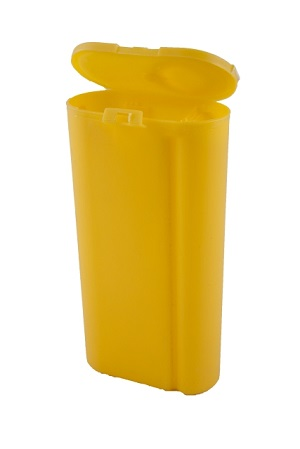 Sharps Container Personal 250ml 2